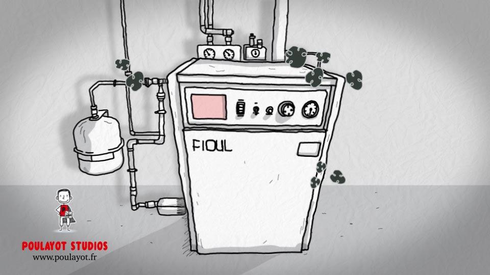 ©Agence Vidéo explicative Poulayot Studios